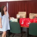 Kellyville Adventist Church Donates Even More To Lisa Harnum Foundation