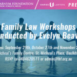 Family Law Workshops By Evelyn Beaver