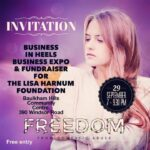 Business Expo and Fundraiser for Lisa Harnum Foundation - image