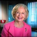 Domestic violence task force headed by Dame Quentin Bryce - image