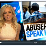 Domestic violence abusers speak up on Channel Ten's 'The Project' - image