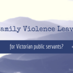 Royal Commission recommends family violence leave provisions in Victoria - image